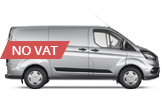 Used No VAT Vans for sale in Newcastle-under-Lyme