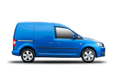 Used Small Vans for sale in Newcastle-under-Lyme